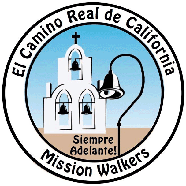 California Mission Walkers