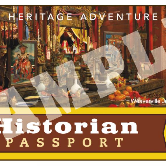 Historian Pass