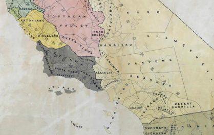 map of indigenous lands