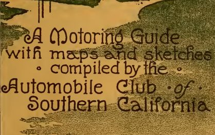 Californias Mission Tour