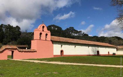 mission la purisima historic state park